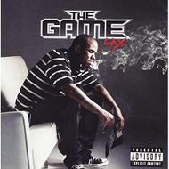 Lax By The Game On Audio CD Album 2008 - EE727363