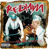 Malpractice By Redman On Audio CD Album 2001 - EE727389