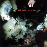 Disintegration By The Cure On Audio CD Album 1989 - EE727445