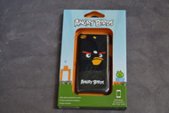 GEAR4 Angry Birds Case For iPod Touch Black Bird Fitted EX-310W EX-31 - EE520041