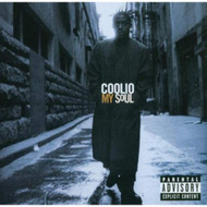 My Soul By Coolio On Audio CD Album 1997 - EE727545