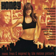Honey On Audio CD Album 2003 - EE727558