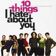 10 Things I Hate About You: Music From The Motion Picture On Audio CD - EE727577
