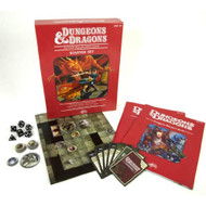 Wizards Of The Coast Dungeons And Dragons Fantasy Roleplaying Game: An - EE727648
