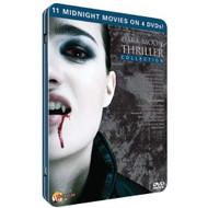 Dark Moon Thriller 4PC Tin On DVD With Various Artists Mystery - EE727763
