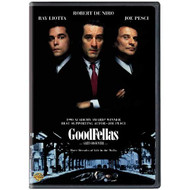 Goodfellas On DVD With Robert De Niro Drama - EE727764