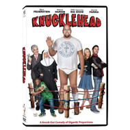 Knucklehead On DVD With The Big Show Comedy - EE727781