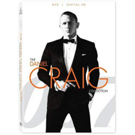 007: The Daniel Craig Collection DVD On DVD With Craig Daniel - EE727796