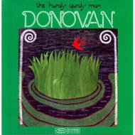 Hurdy Gurdy Man By Donovan On Vinyl Record LP - EE727828