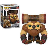 Funko Pop Games: Dota 2- Earthshaker Collectible Figure Toy Figurine  - EE727830
