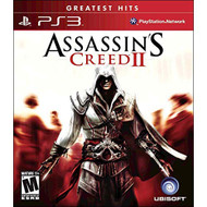 Assassin's Creed II Greatest Hits Edition Renewed For PlayStation 3 - ZZ727841