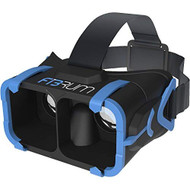 Fibrum Portable Virtual Reality Kit With Unlimited Fibrum App - EE727898