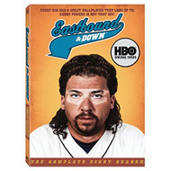 Eastbound And Down: Season 1 On DVD Comedy - EE727920