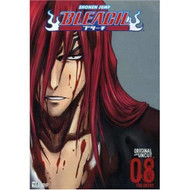 Bleach: Volume 8 The Entry Episodes 29-32 On DVD Anime - EE727979