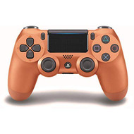 Dualshock 4 Wireless Controller For PlayStation 4 Copper PS4 Gamepad - EE728050