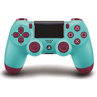 Dualshock 4 Wireless Controller For PlayStation 4 Berry Blue For - EE728047