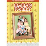 Mama's Family: Season 6 On DVD Comedy - EE728060