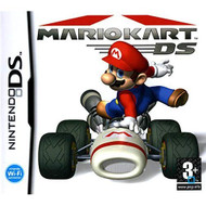 Mario Kart Nds Renewed For DS - ZZ728134