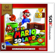 Nintendo Selects: Super Mario 3D Land Renewed For 3DS - ZZ728133