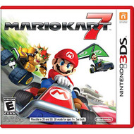 Mario Kart 7 Renewed For 3DS - ZZ728132