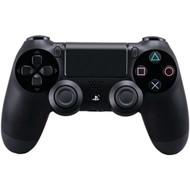 Dualshock 4 Wireless Controller For PlayStation 4 Jet Black Renewed  - ZZ728131