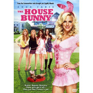 The House Bunny On DVD With Anna Faris Comedy - EE728170