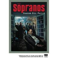 The Sopranos: Season Six Part I On DVD 6 - EE728178