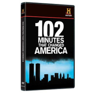 102 Minutes That Changed America On DVD - EE728198