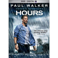 Hours DVD Digital On DVD With G Nesis Rodr Guez Drama - EE728306