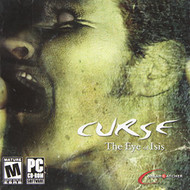 Curse: The Eye Of Isis PC Software - EE728313