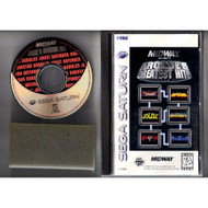 Midway Presents Arcade's Greatest Hits For Sega Saturn Vintage - EE728314