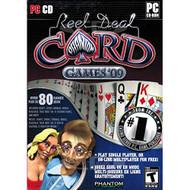 Reel Deal Card Games '09 Software - EE728333