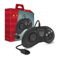 Hyperkin Squire Premium Controller For Genesis/ Megaretron HD For Sega - ZZ728362