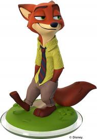 Disney Infinity 3.0 Edition: Nick Wilde Figure Character - EE728378