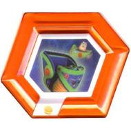 Disney Infinity Rare Power Disc Buzz's Astro Blaster 19 Of 20 Figure - EE728394