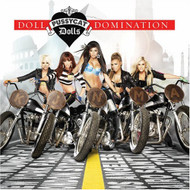 Doll Domination By The Pussycat Dolls On Audio CD Album 2008 - EE728430