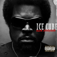 Raw Footage Explicit By Ice Cube On Audio CD Album 2008 - EE728452