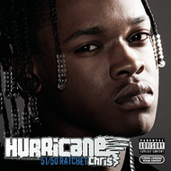 51/50 Ratchet By Hurricane Chris On Audio CD Album 2007 - EE728453