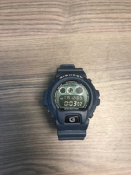 Casio G-Shock Military Mens Watch DW6900MS-1 Blue 3230 - EE728463