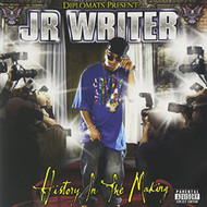 History In The Making By Diplomats Present Jr Writer On Audio CD Album - EE728485