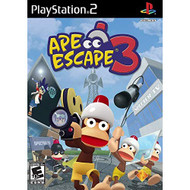 Ape Escape 3 For PlayStation 2 PS2 - EE728544