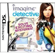 Imagine: Detective For Nintendo DS DSi 3DS 2DS - EE728561