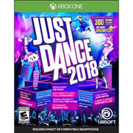 Just Dance 2018 For Xbox One Music - EE728562