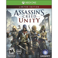 Assassin's Creed Unity For Xbox Original Action For Xbox One - EE531854