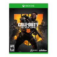 Call Of Duty: Black Ops 4 Standard Edition For Xbox One COD - EE728565