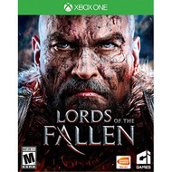 Lords Of The Fallen For Xbox One RPG - EE728567