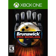 Brunswick Pro Bowling For Xbox One - EE728566