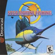 Sega Marine Fishing For Sega Dreamcast - EE728612
