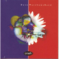 Crash By Dave Matthews Band On Audio CD Album Pop 1996 - EE728623