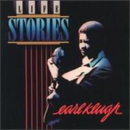 Life Stories By Earl Klugh On Audio CD Album 2011 - EE728646